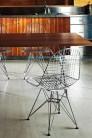UBER-MODERN - Wire Chair DKR Vitra | UBER-MODERN