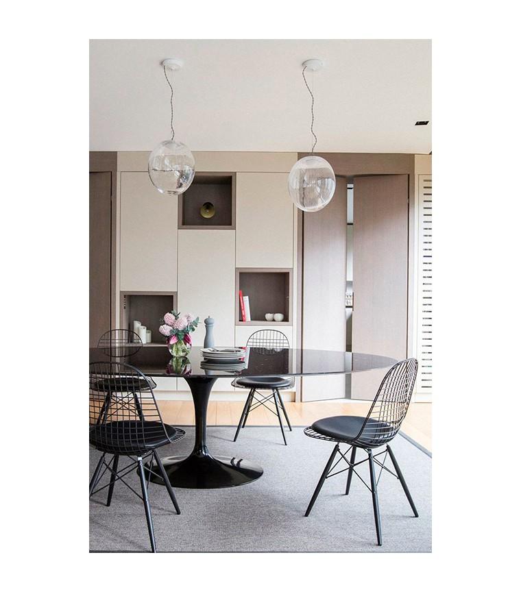 Wire Chair Dkw Vitra Uber Modern