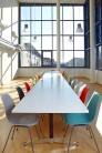 UBER-MODERN - Eames Plastic Side Chair DSX Vitra   UBER-MODERN