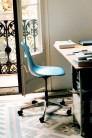 UBER-MODERN - Vitra  Plastic Side Chair PSCC Charles Ray Eames