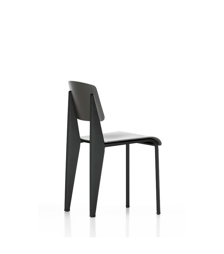 vitra standard sp jean prouv. Black Bedroom Furniture Sets. Home Design Ideas