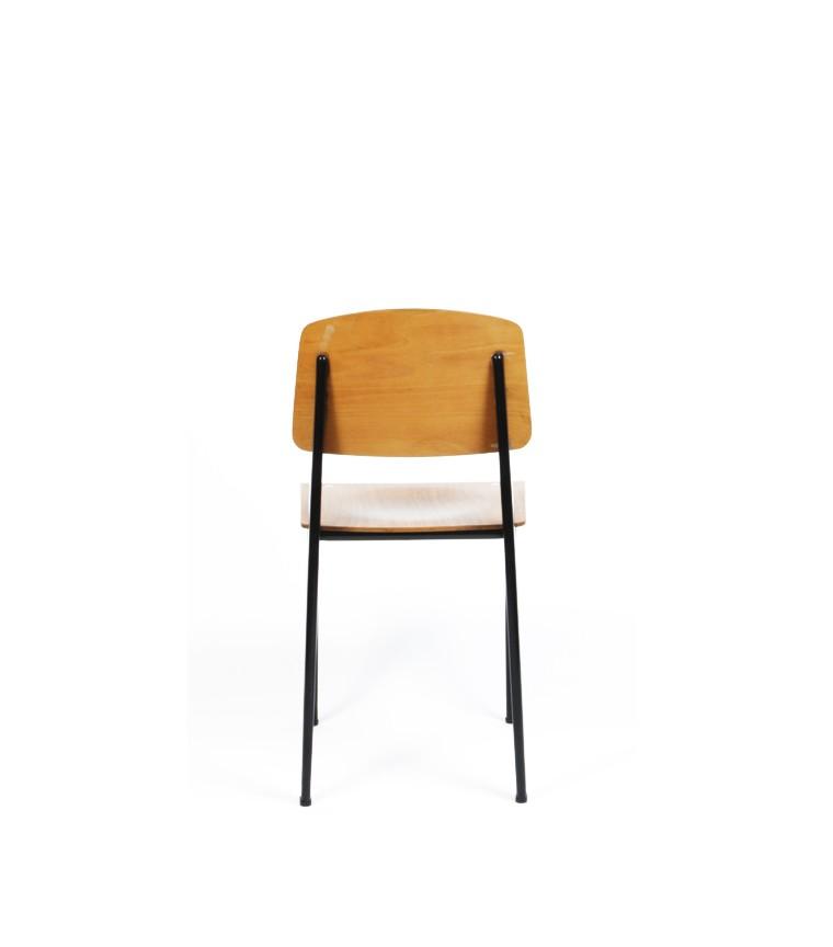 vitra standard jean prouv. Black Bedroom Furniture Sets. Home Design Ideas