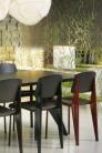 UBER-MODERN - Chaise Standard Bois Vitra I UBER-MODERN