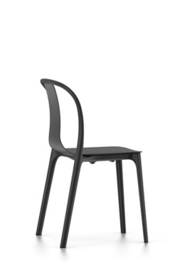 Vitra - Belleville Chair