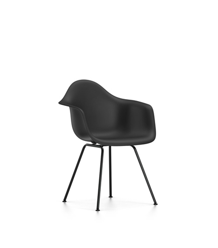 vitra plastic chair dax charles ray eames. Black Bedroom Furniture Sets. Home Design Ideas
