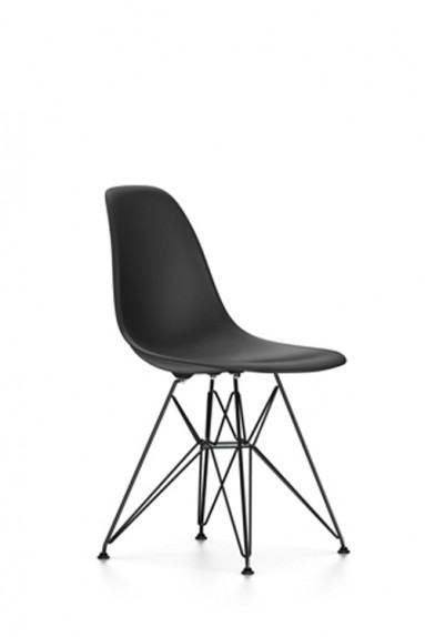 Vitra - Eames Plastic Side Chair DSR
