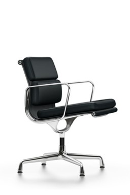 Vitra - Soft Pad Chair EA208