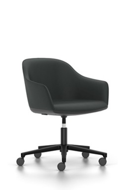 Vitra - Softshell Chair 5-Star Base