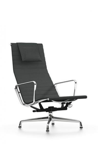 Vitra - Aluminium Chair EA124