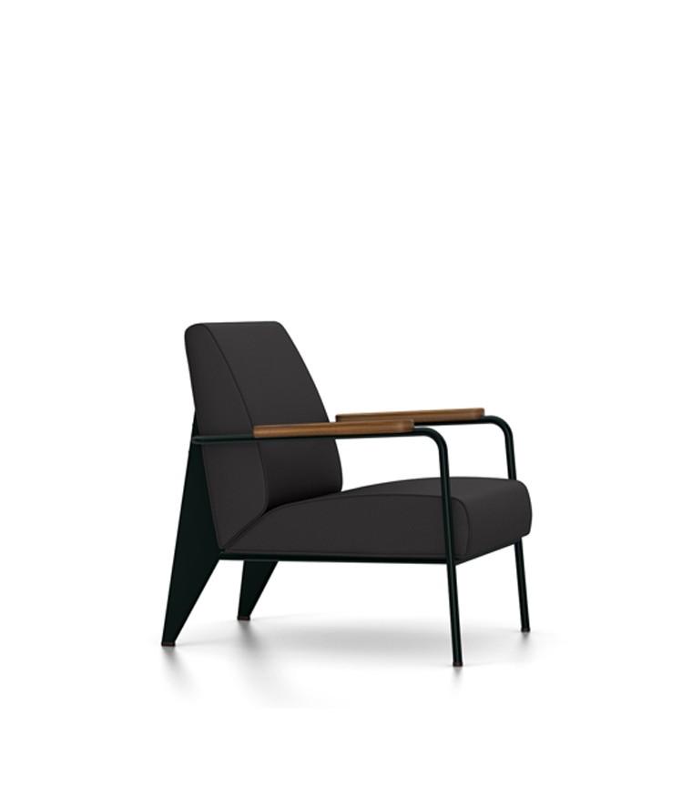 chaise jean prouve excellent chaise jean prouve with chaise jean prouve jean prouve u jules. Black Bedroom Furniture Sets. Home Design Ideas