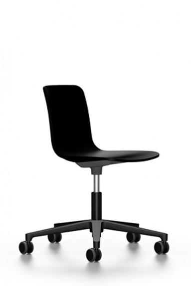 Vitra - Chaise HAL Studio Vitra
