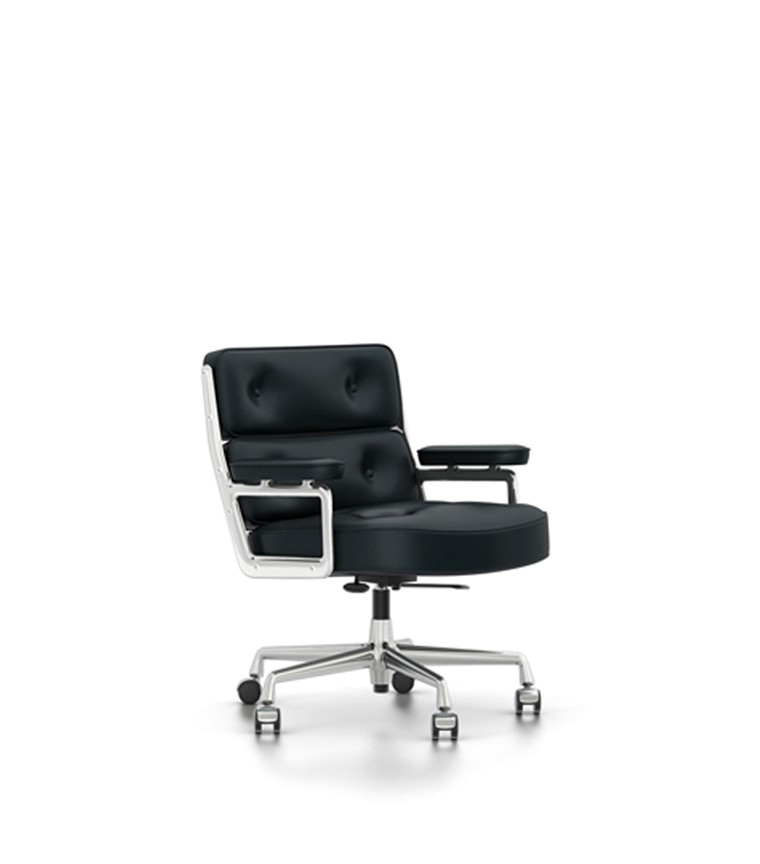 vitra lobby chair es104 charles ray eames. Black Bedroom Furniture Sets. Home Design Ideas