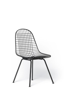 Vitra - Wire Chair DKX