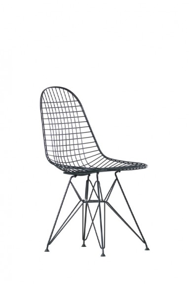 Vitra - Wire Chair DKR Vitra