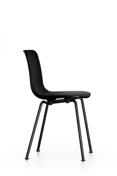 Vitra - Chaise HAL Tube Stackable Vitra