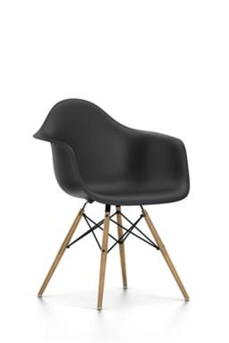 Vitra - Eames Plastic Chair DAW