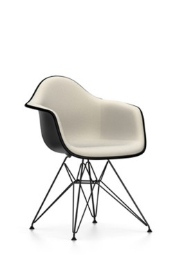 Vitra - Eames Plastic Chair DAR 2