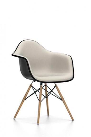 Vitra - Eames Plastic Chair DAW 2 Vitra