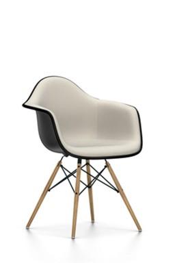 Vitra - Eames Plastic Chair DAW 2
