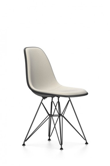 Vitra Plastic Side Chair Dsr Charles Ray Eames
