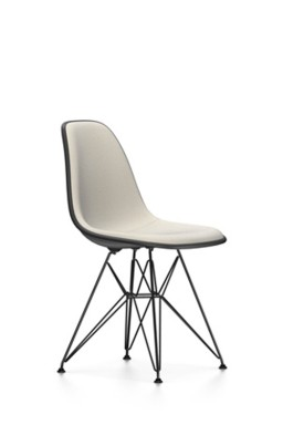 Vitra - Eames Plastic Side Chair DSR 2