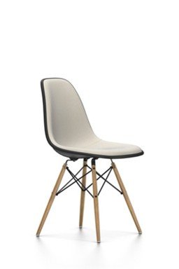Vitra - Eames Plastic Side Chair DSW 2