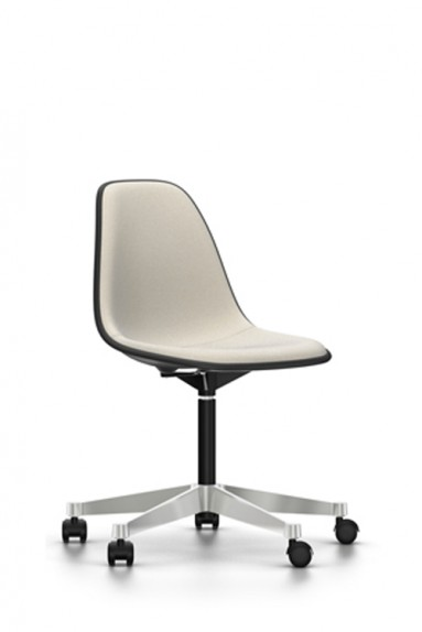 Vitra   Eames Plastic Side Chair PSCC 2