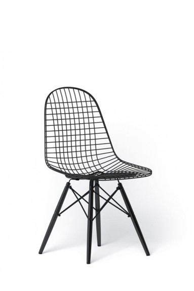 vitra wire chair dkw charles ray eames. Black Bedroom Furniture Sets. Home Design Ideas