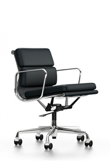 Vitra - Soft Pad Chair EA217