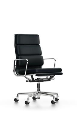 Vitra - Soft Pad Chair EA219