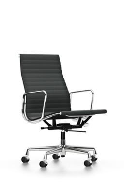 Vitra - Aluminium Chair EA119