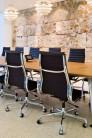 UBER-MODERN - vitra Aluminium Chair EA119 Charles Ray Eames