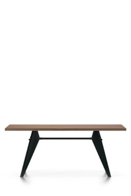 Vitra - EM Table Solid wood