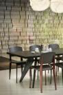 UBER-MODERN - EM Table Bois Massif Vitra | UBER-MODERN