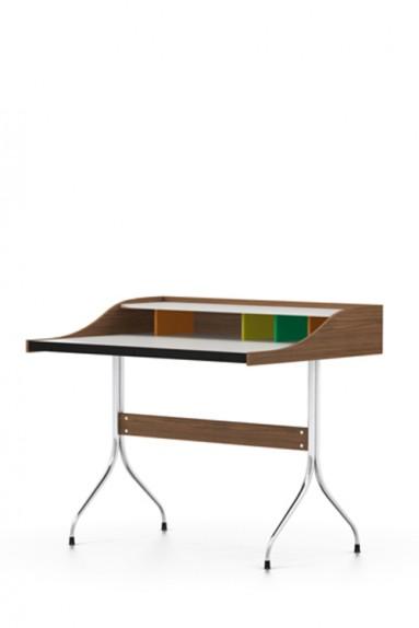 vitra george nelson home desk. Black Bedroom Furniture Sets. Home Design Ideas