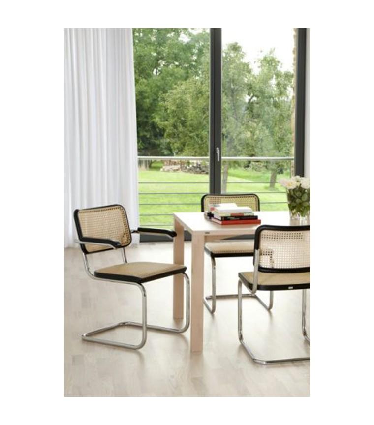 thonet marcel breuer s 64. Black Bedroom Furniture Sets. Home Design Ideas