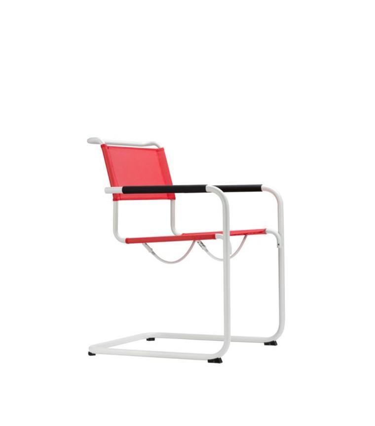 thonet mart stam s 34 n. Black Bedroom Furniture Sets. Home Design Ideas