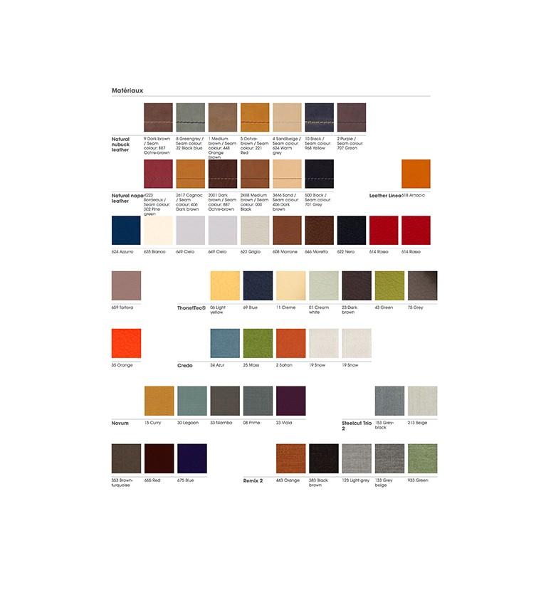thonet mart stam s 43 pv. Black Bedroom Furniture Sets. Home Design Ideas
