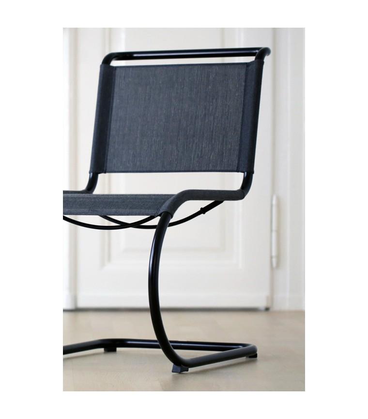 thonet mart stam s 533 n. Black Bedroom Furniture Sets. Home Design Ideas