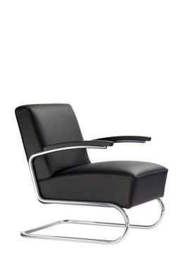 thonet uber modern. Black Bedroom Furniture Sets. Home Design Ideas