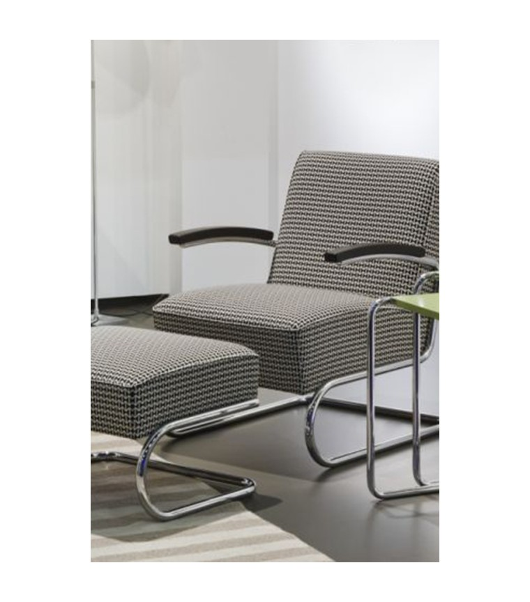 thonet thonet design team s 411. Black Bedroom Furniture Sets. Home Design Ideas