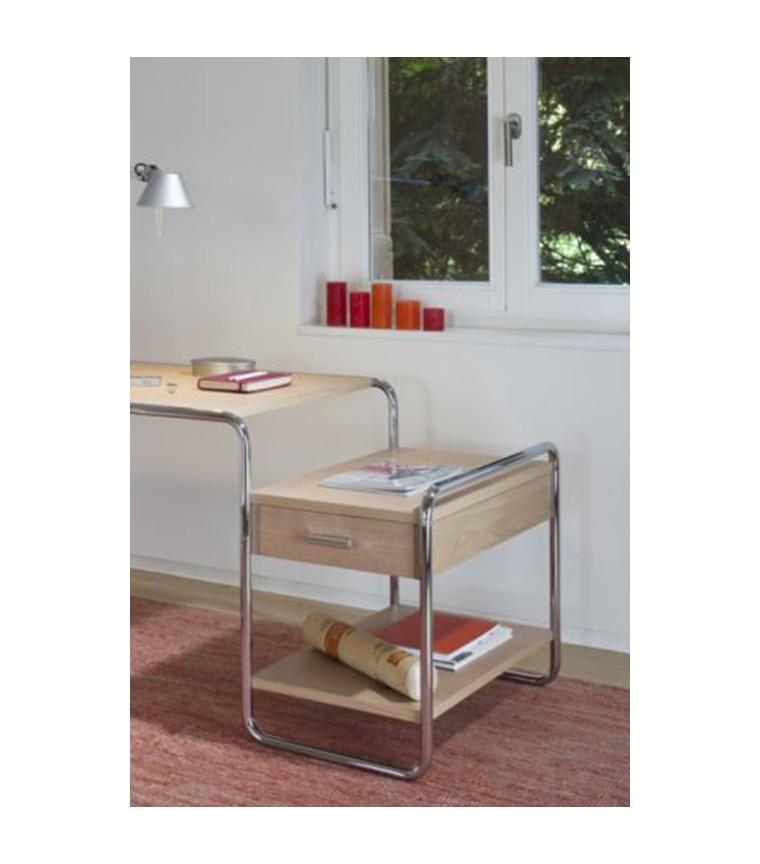 thonet marcel breuer s 285 1. Black Bedroom Furniture Sets. Home Design Ideas
