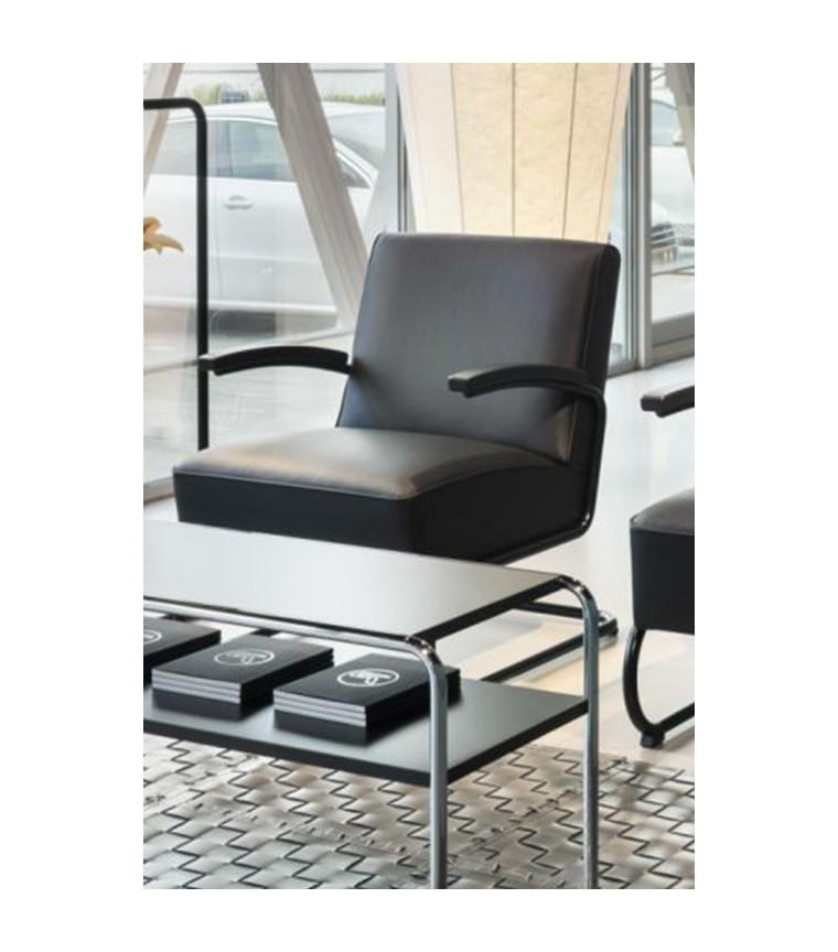 thonet marcel breuer b 10. Black Bedroom Furniture Sets. Home Design Ideas