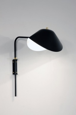Serge Mouille - Serge Mouille Antony Wall Light
