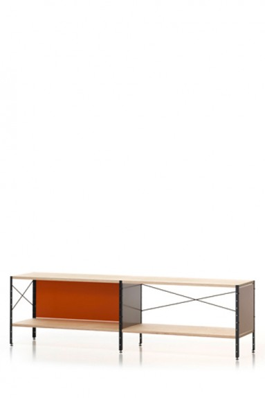Vitra - Eames Storage Unit ESU - Shelf 1 UH Vitra