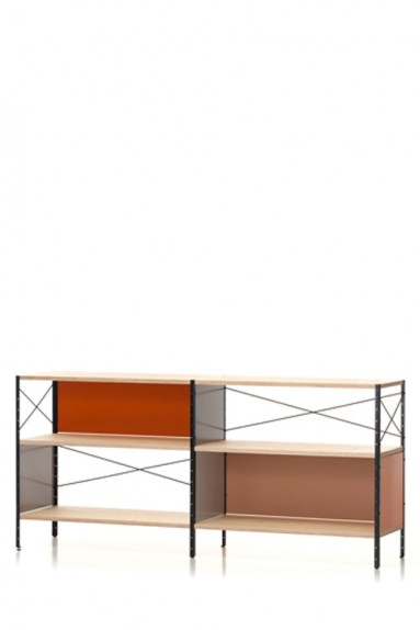 Vitra - Eames Storage Unit ESU - Shelf 2 UH Vitra