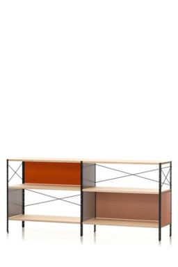 Vitra - Eames Storage Unit ESU - Shelf 2 UH