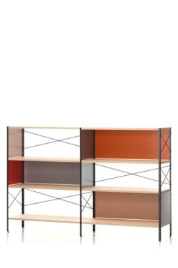 Vitra - Eames Storage Unit ESU - Shelf 3 UH