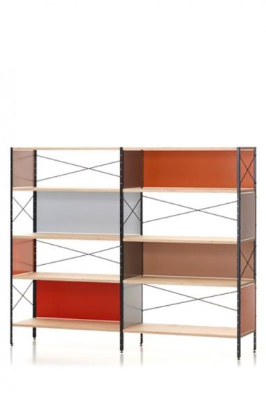 Vitra - Eames Storage Unit ESU - Shelf4UH Vitra