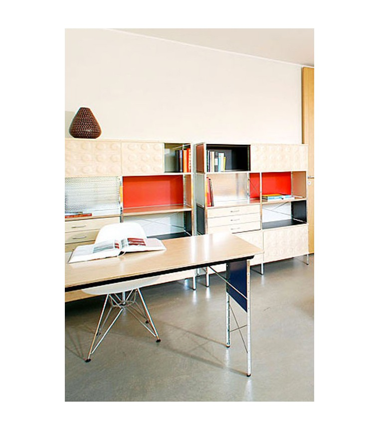 Vitra Eames Storage Unit Esu Bookcase